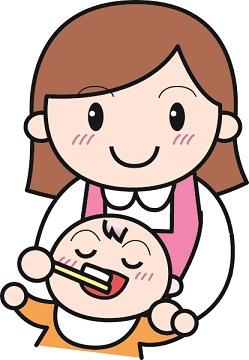 歯磨きを赤ちゃんが嫌がるときのやり方やコツは?