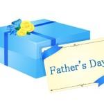 今年の父の日はいつ?プレゼントの平均予算や人気なのは?