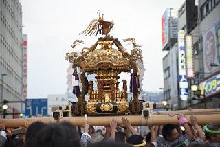 神田祭2015年の日程は?ラブライブ!とのコラボやポスターは?