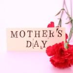 母の日に贈る花の種類は?花言葉や人気のアレンジは?