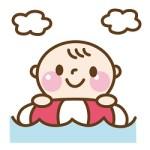 赤ちゃんの海水浴はいつから?必需品や注意することは?