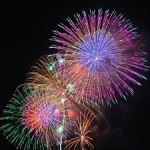 横浜スパークリングトワイライト2016の花火の時間と見える場所!
