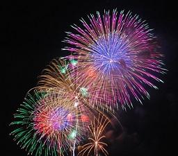 東京湾大華火祭2015の入場整理券と協賛席の申し込み方法!