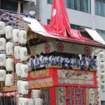 祇園祭2015の日程は?見どころや観覧席情報は?