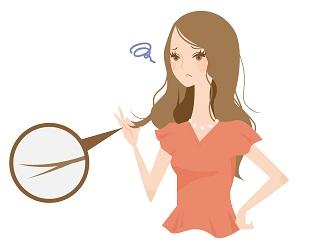 紫外線は髪の毛に影響がある?ダメージの対処法は?