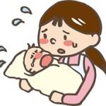 赤ちゃんが抱っこしないと寝ないのはいつまで?理由は?