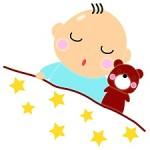 赤ちゃんの脂漏性湿疹が頭皮にできる原因とケア方法!