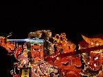 青森ねぶた祭り2015の日程とアクセス方法!桟敷席はある?