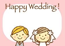入籍と結婚式の順番はどちらが先?別よりも同じ日の方が良い?