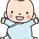 赤ちゃんの髪の毛が抜けるのは何故?放っておいても大丈夫?