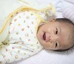 赤ちゃんが髪の毛をむしるのは何故?ストレスが原因?