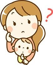 子供の蕁麻疹はうつる?病院は行くべき?行くなら何科?