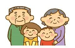 古希のお祝いに贈るメッセージの文例。父母、義父母、祖父母など