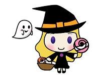 ハロウィンの仮装で女の子に人気の魔女の衣装おすすめ10選!