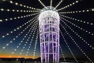 江の島湘南の宝石2015-2016の料金とアクセス方法!駐車場はある?