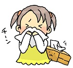 子供の花粉症は何科を受診する?検査や治療は何をするの?