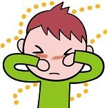 子供の花粉症対策!外遊びや日常生活で気を付けることは?