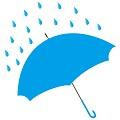 犬の雨の日の散歩に便利なグッズ!レインコートは?傘は?