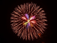 盛岡花火の祭典2016の日程と駐車場は?穴場スポットはどこ?