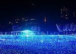 東京ミッドタウンイルミネーション2016期間と点灯時間!アクセス!