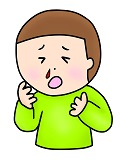 子供が鼻に異物を入れてしまったときの対処法