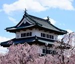 弘前公園の桜2017年の開花予想!桜まつりとアクセス方法も!