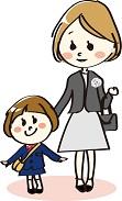 卒園式のママのスーツはどこで買う?通販やしまむらはダメ?